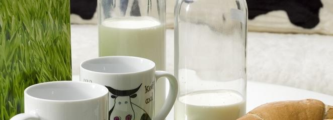 Kontrowersje na temat mleka