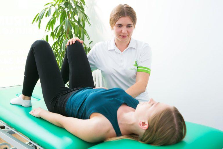 Fizjoterapia uroginekologiczna