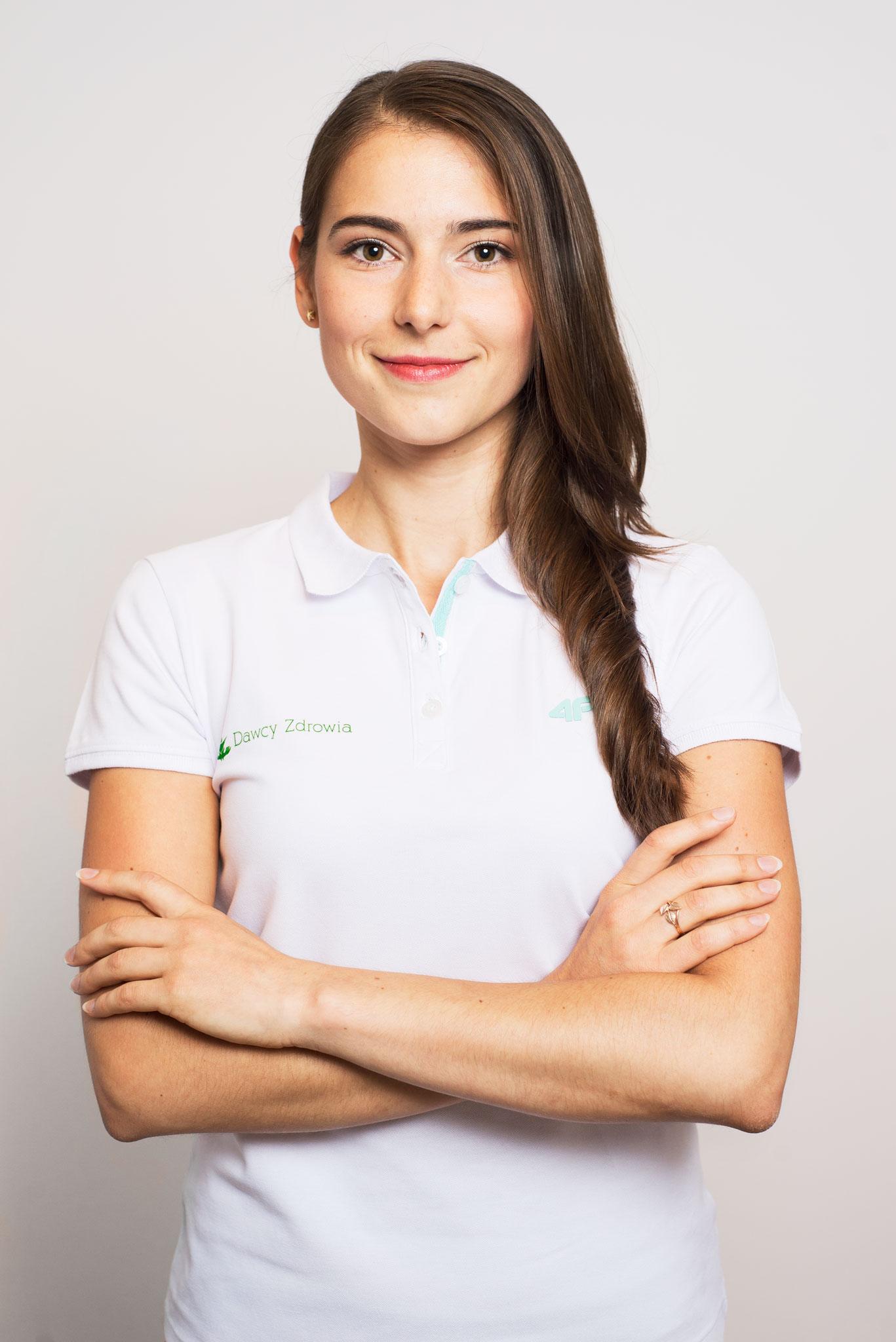 Kamila Jedynak