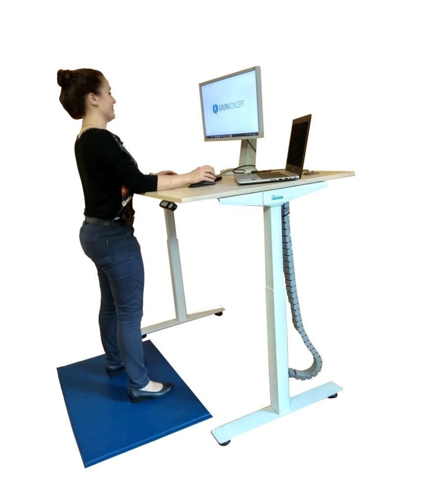 Szkolenia i ergonomia