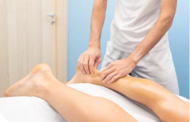 Jak długo trwa rehabilitacja po zerwaniu ścięgna Achillesa?