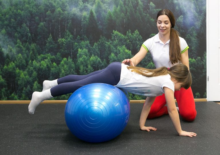 Czy ćwiczenia na skoliozę pomagają?